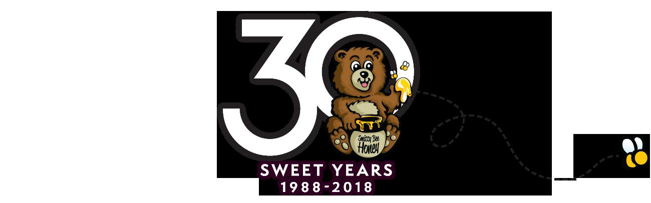 30 Sweet Years 1988-2018